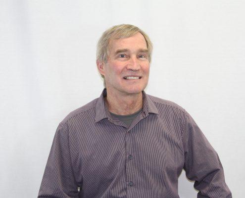 John Baldridge