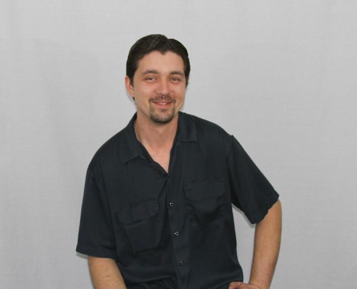 Alan Strohmayer